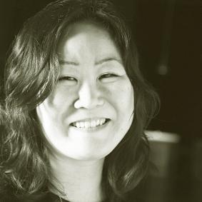 Naoko Iyoda