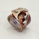 Massimo anello Rame